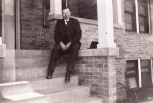 Dr. Bartz Provided by Margaret Fillmore